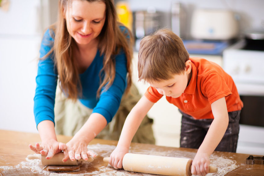 7 Baking Recipes For Kids
