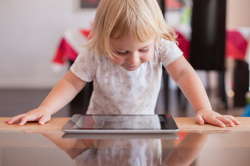 Technology Tips for Young Children
