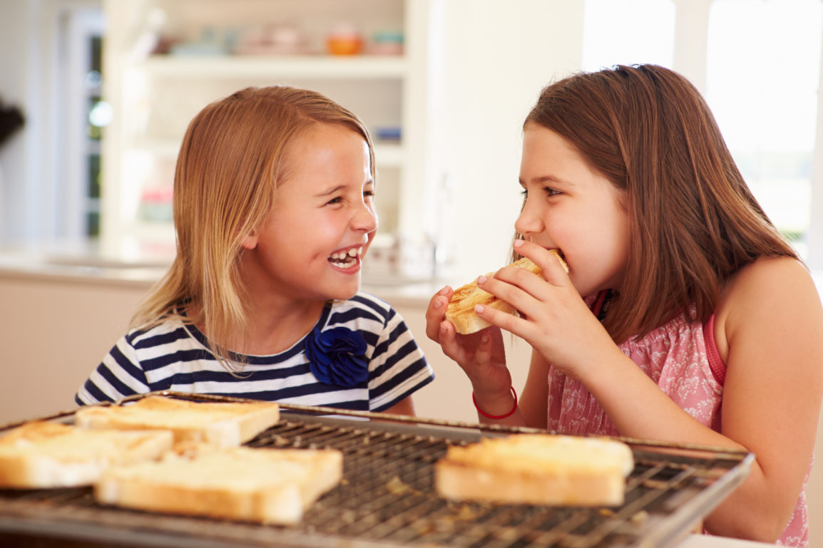 Tips for Managing a Fussy Eater